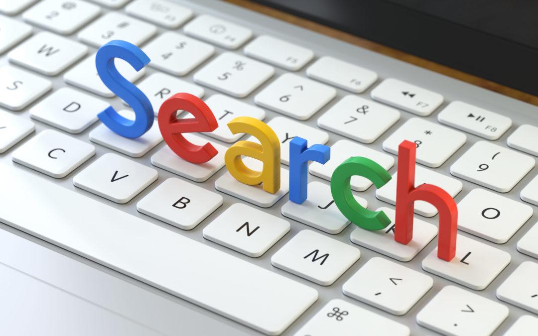 Siti Web e Motori di ricerca: quali aziende possono fare a meno di Google?