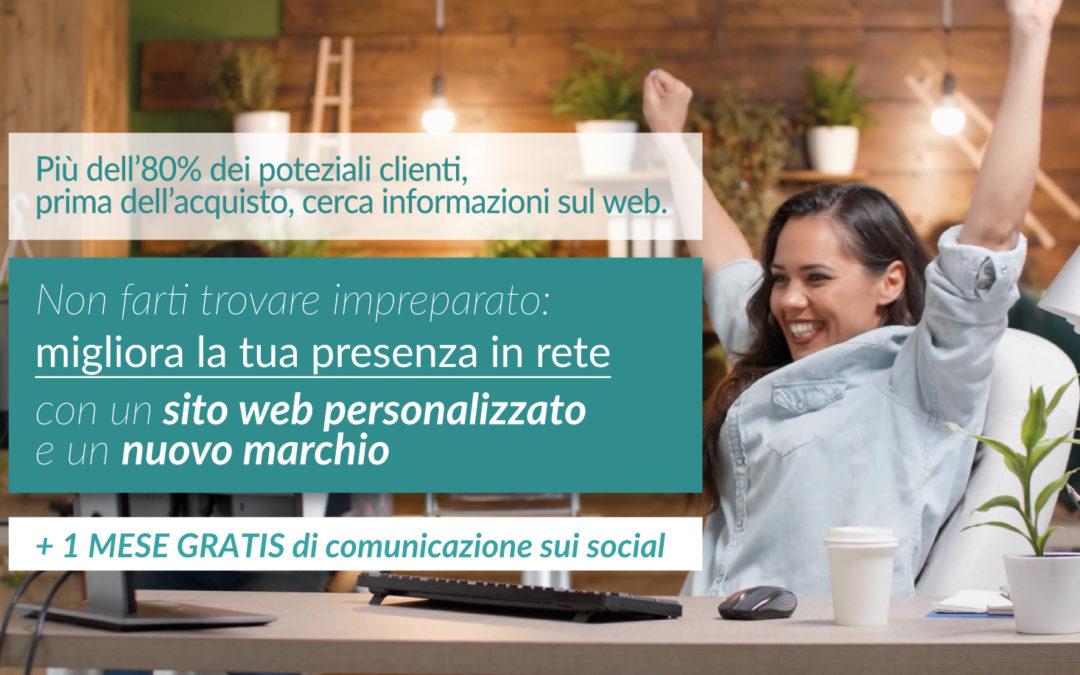 Riparti con una promozione imperdibile: conquista nuovi clienti in rete