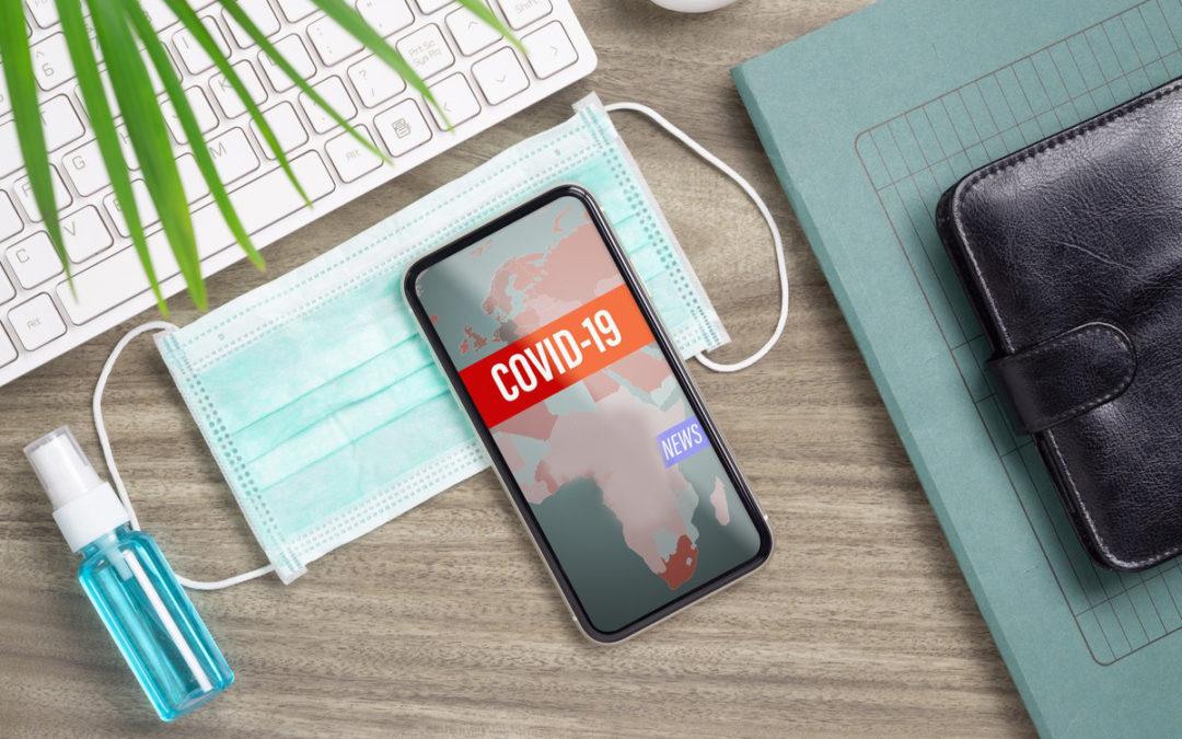 La comunicazione aziendale ai tempi del Covid-19: best practice e consigli utili.